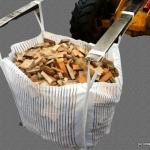 Bulk Bags of Firewood