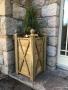 Timber Flower Box