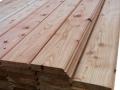 Larch TG&V Timber