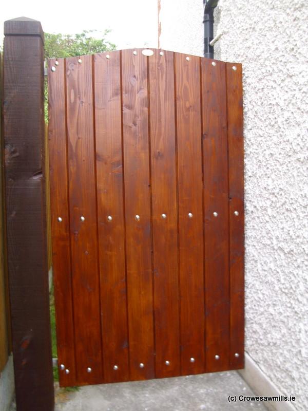 Wooden Gates Ireland And Timber Gates Ireland
