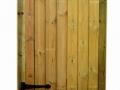 Lurga Timber Gate