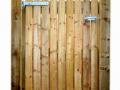Tullyoran Timber Gate
