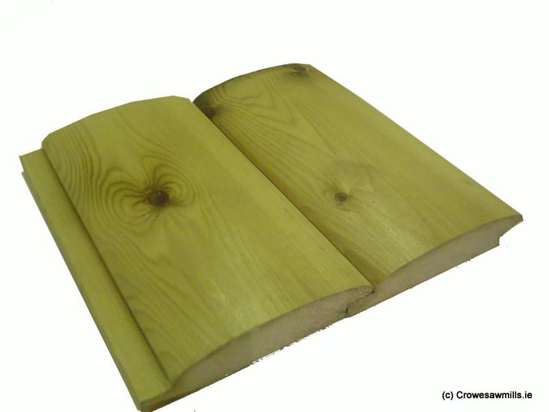 Log Effect Board