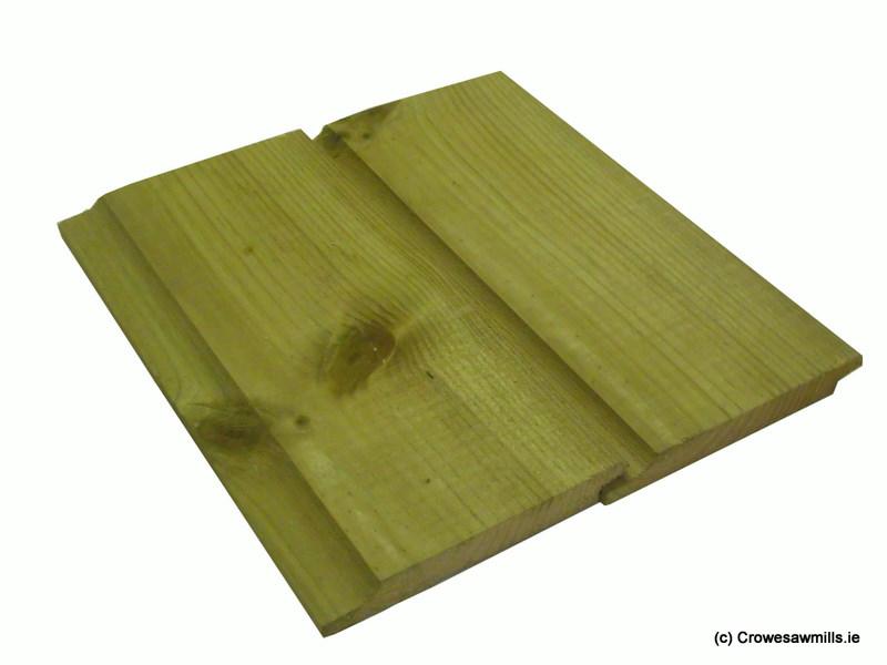 Shiplap Board